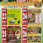 CANTAGALLO 2019