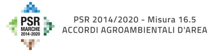 Accordi Agroambientali d'Area