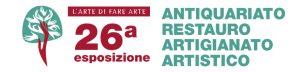 Esposizione Antiquariato Restauro artigianato artistico