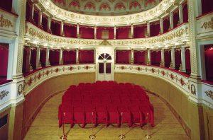 Teatro Verdi - stagione 2017-18